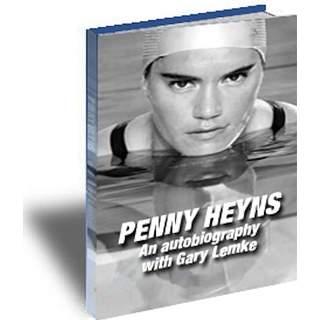 penny heyns